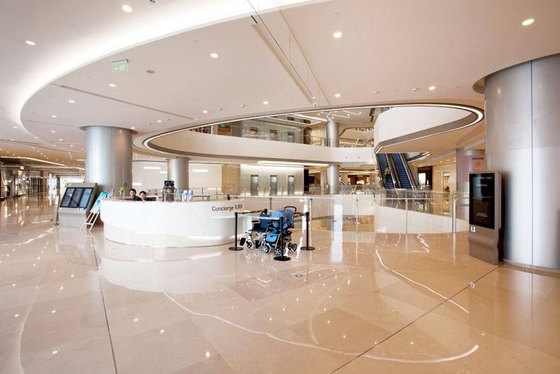 成都国际金融中心 图16
