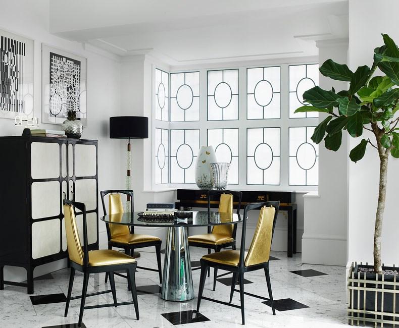 英国建筑师Colin的宅邸设计06