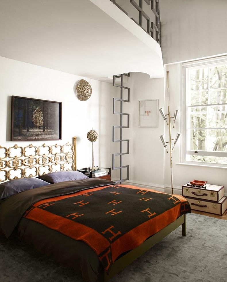 英国建筑师Colin的宅邸设计08