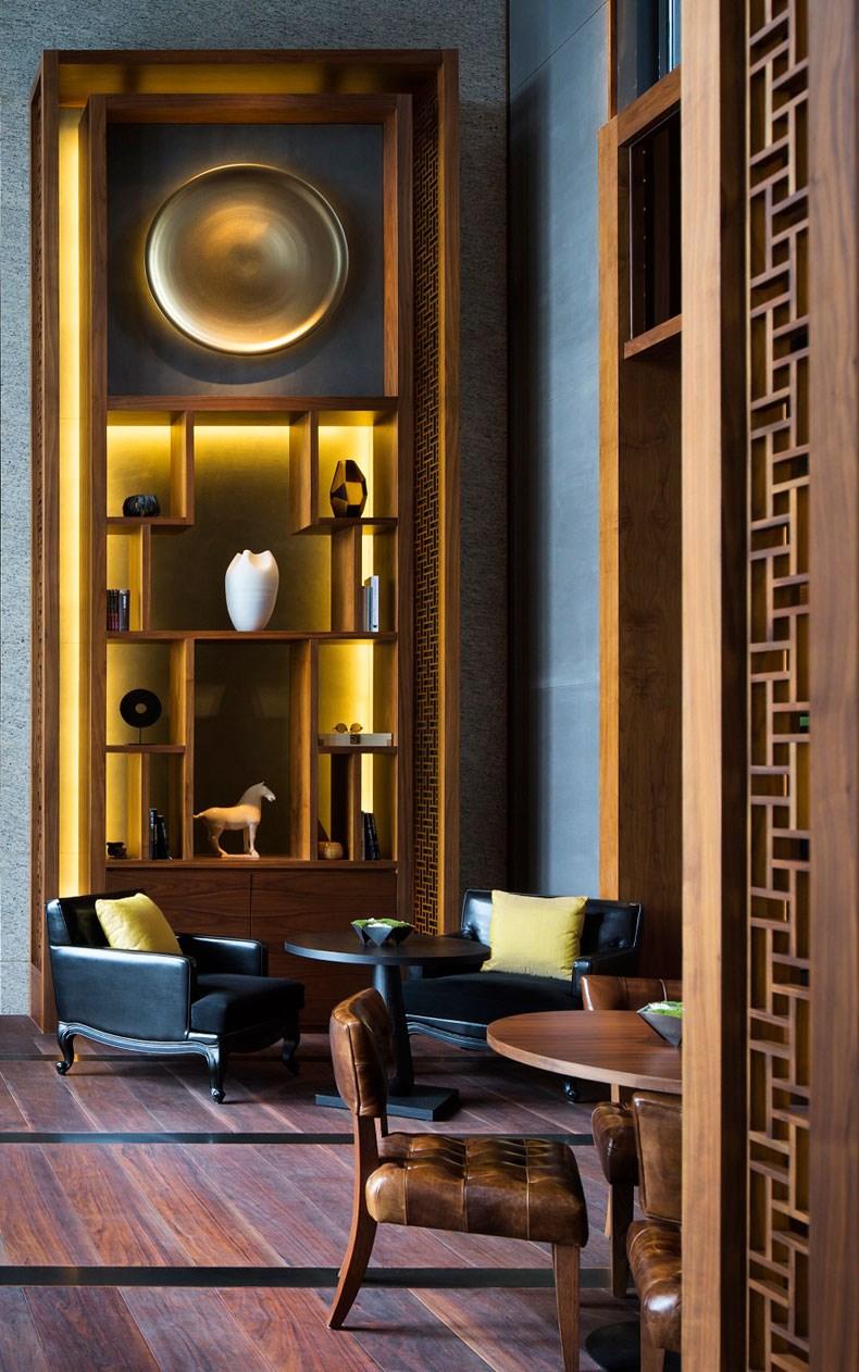 三亚太阳湾柏悦酒店设计13