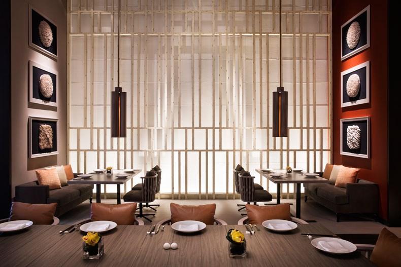 三亚太阳湾柏悦酒店设计15