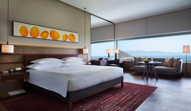 三亚太阳湾柏悦酒店设计16