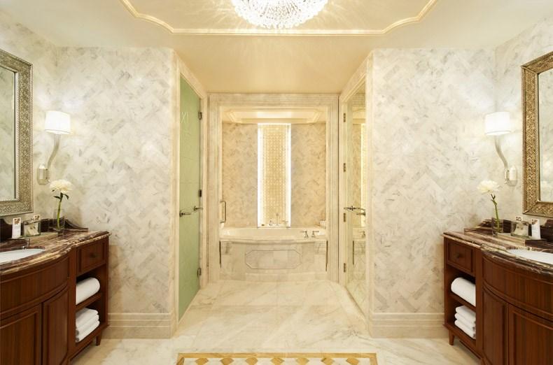 阿布扎比瑞吉酒店(The St. Regis Abu Dhabi)设计8