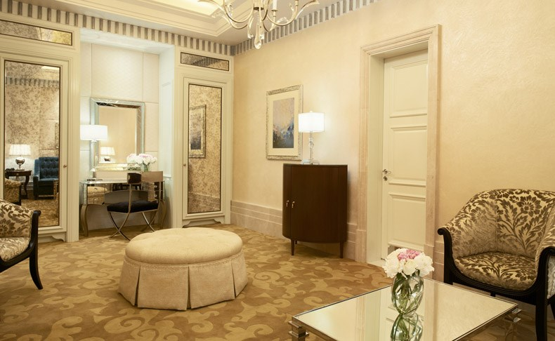 阿布扎比瑞吉酒店(The St. Regis Abu Dhabi)设计15