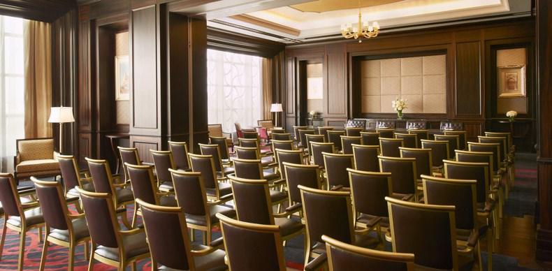 阿布扎比瑞吉酒店(The St. Regis Abu Dhabi)设计19