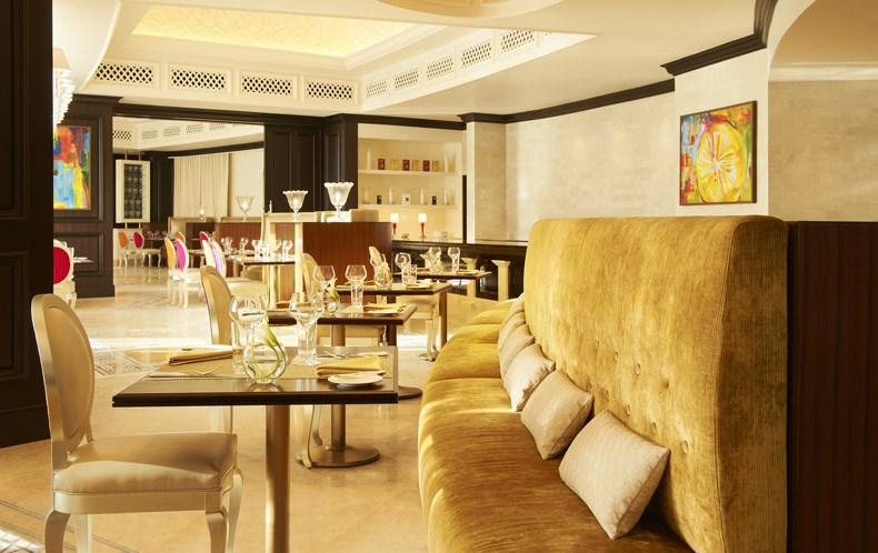 阿布扎比瑞吉酒店(The St. Regis Abu Dhabi)设计20