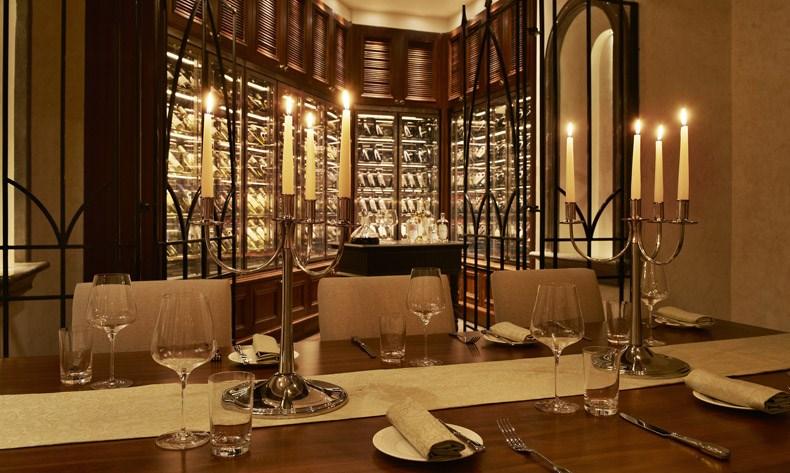 阿布扎比瑞吉酒店(The St. Regis Abu Dhabi)设计21