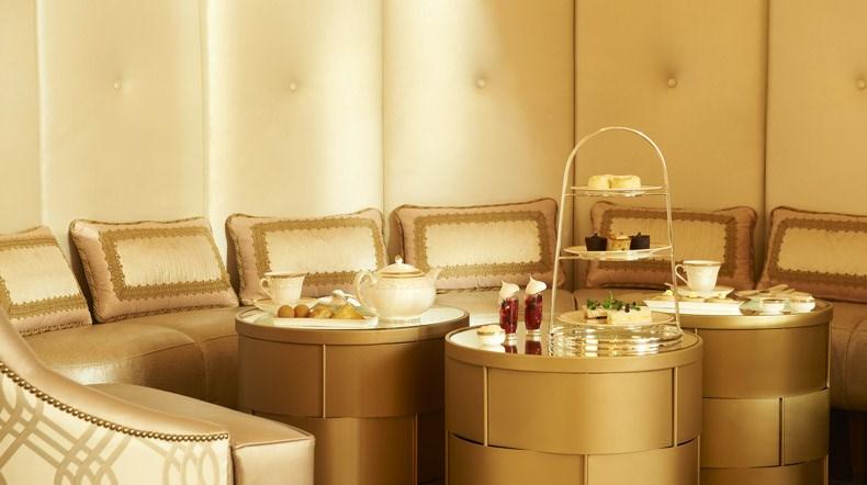 阿布扎比瑞吉酒店(The St. Regis Abu Dhabi)设计23