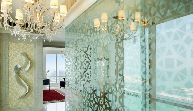 阿布扎比瑞吉酒店(The St. Regis Abu Dhabi)设计25