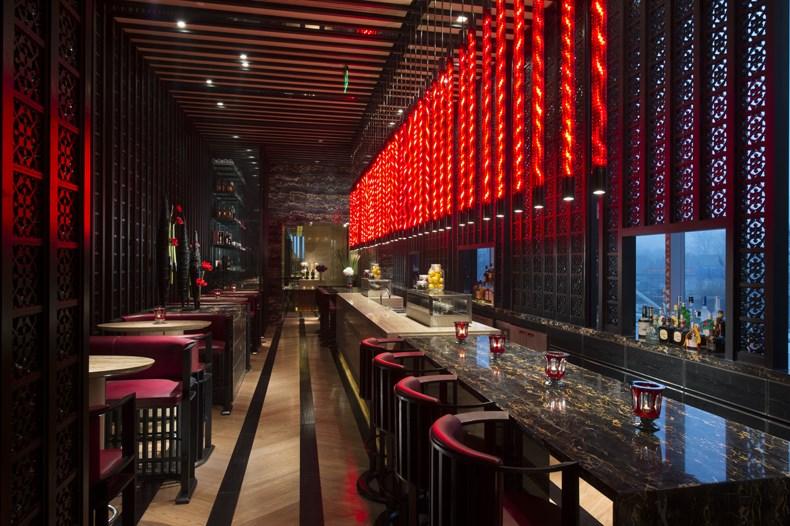 低调的奢华—北京康莱德酒店设计6