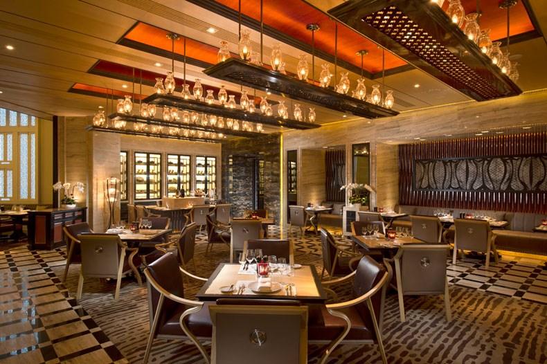 低调的奢华—北京康莱德酒店设计3