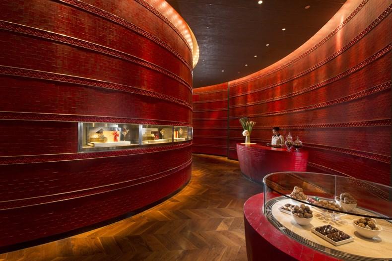 低调的奢华—北京康莱德酒店设计7