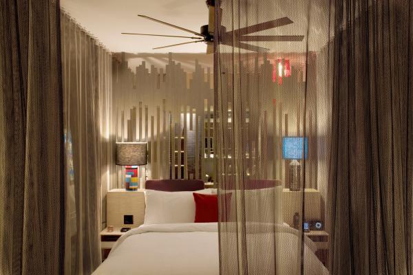 斑斓夏日——波多黎各W度假酒店9