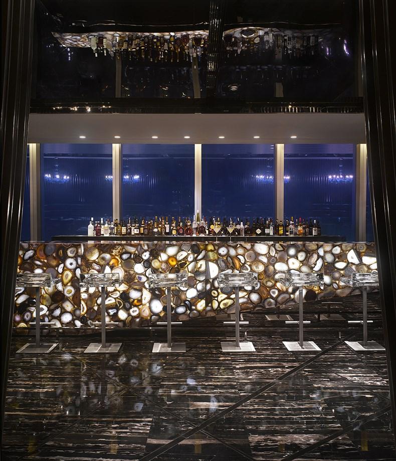HBA:广州四季酒店设计9