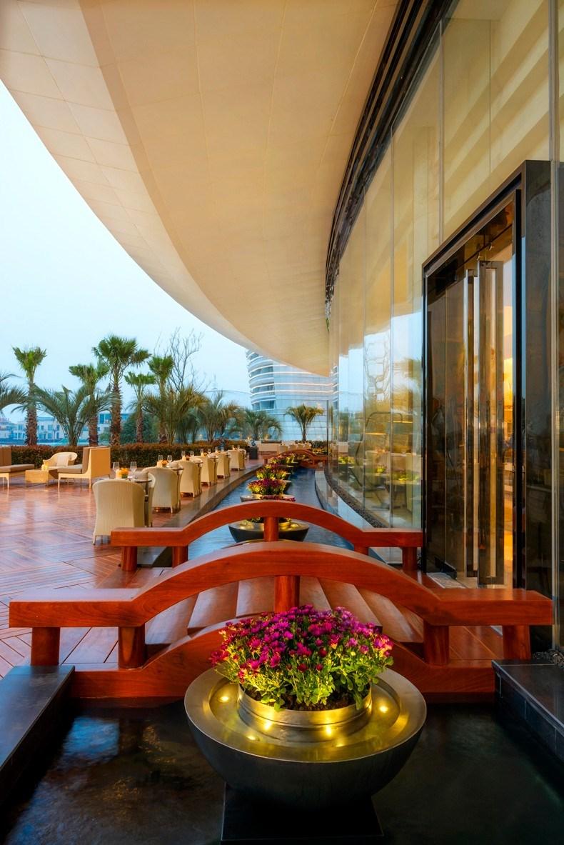 太湖皓月——湖州喜来登温泉度假酒店设计6