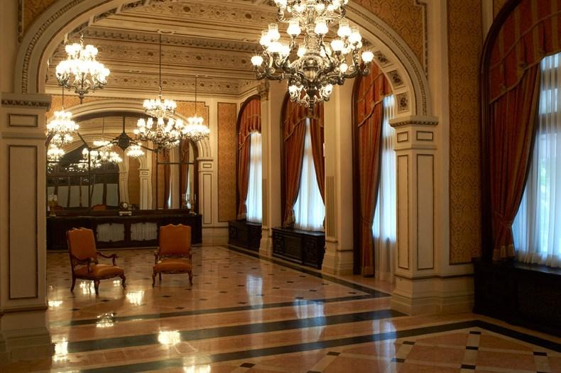 西班牙塞维利亚阿方索十三世酒店设计3