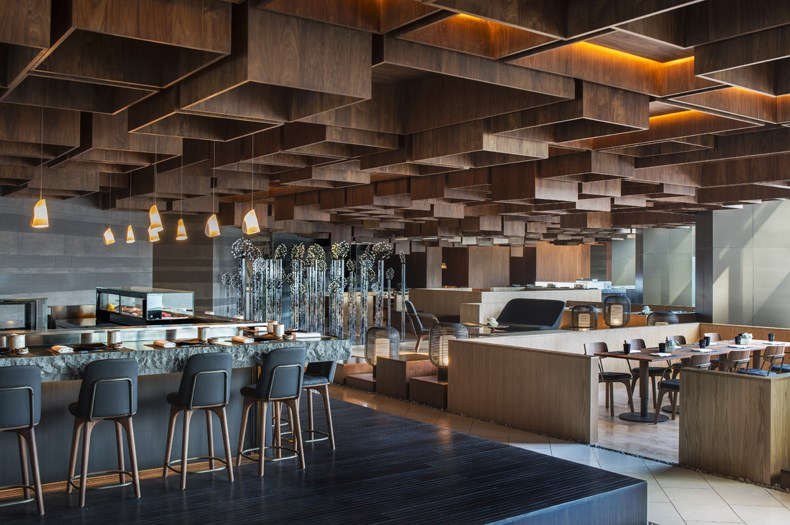 Neri&Hu——郑州艾美酒店设计6