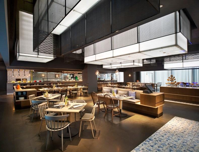 Neri&Hu——郑州艾美酒店设计7