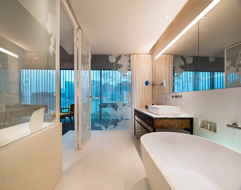 Neri&Hu——郑州艾美酒店设计9