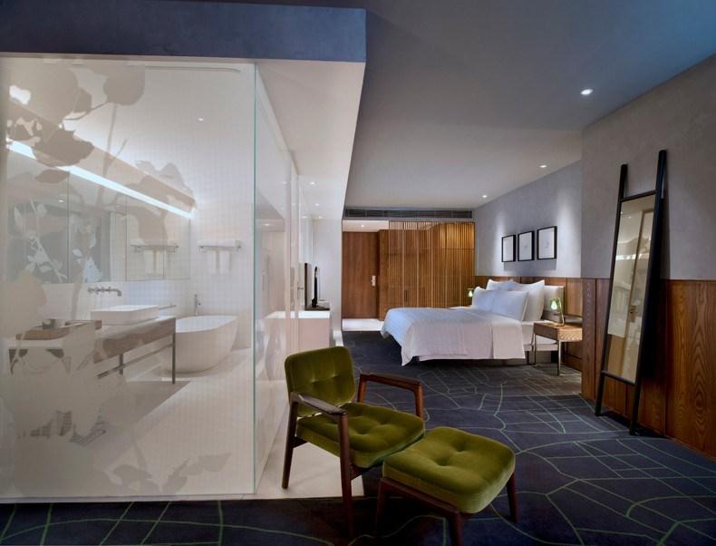 Neri&Hu——郑州艾美酒店设计10
