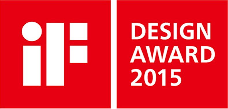 林开新设计公司获2015德国iF设计大奖1