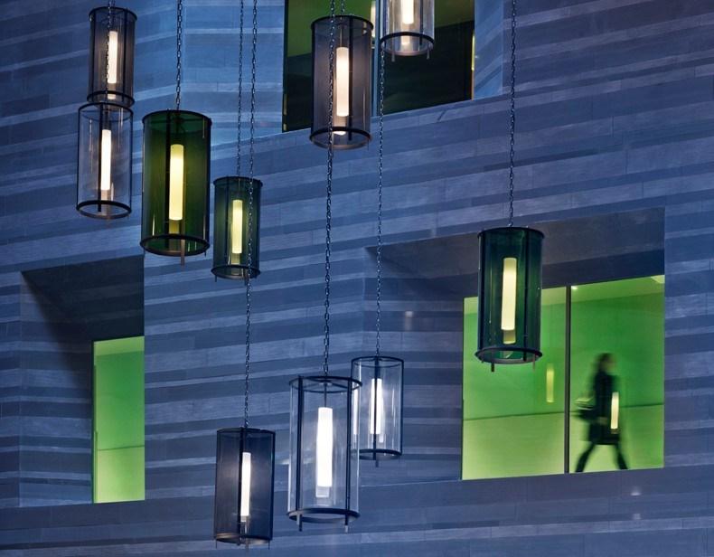 Neri&Hu——郑州艾美酒店设计2