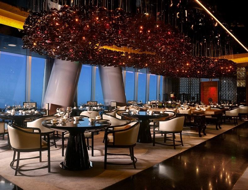 HBA:广州四季酒店设计2