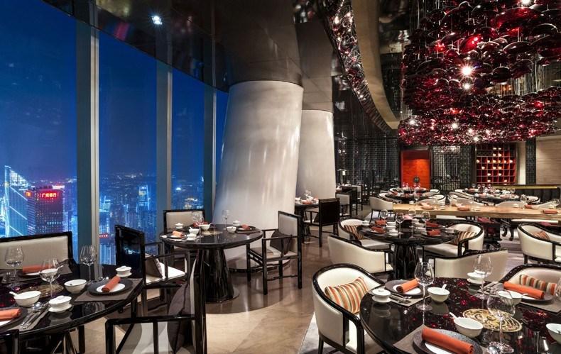 HBA:广州四季酒店设计3