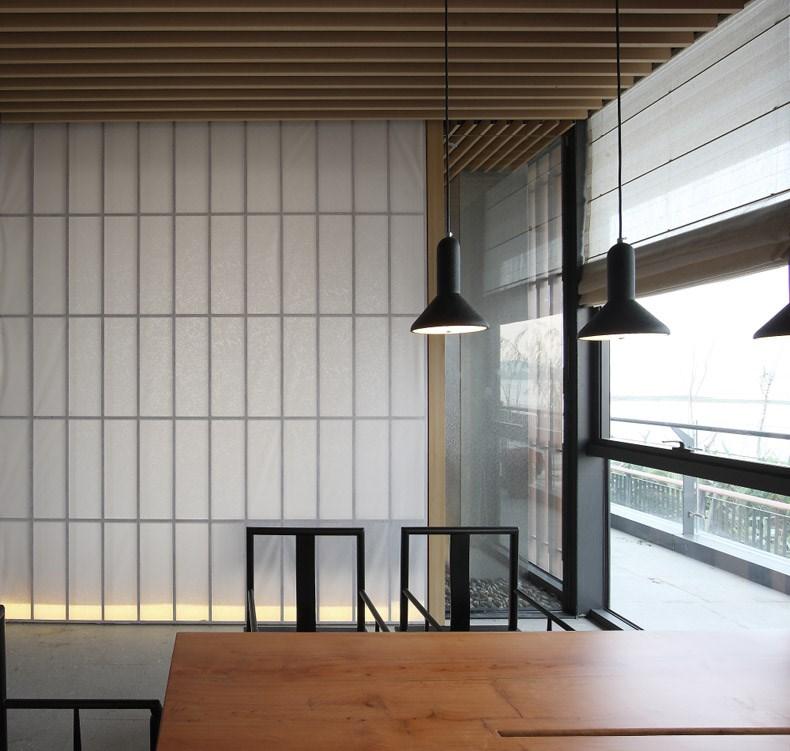 林开新:江滨茶会所设计5