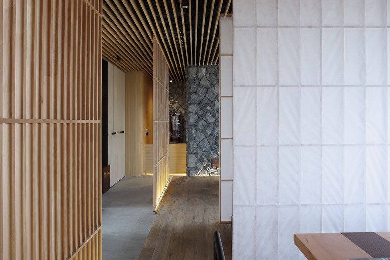 林开新:江滨茶会所设计12