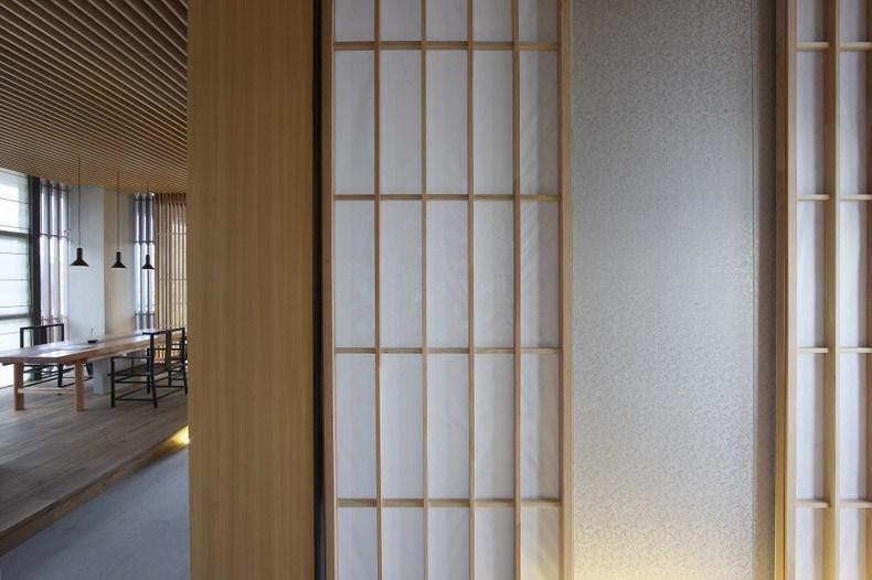 林开新:江滨茶会所设计18