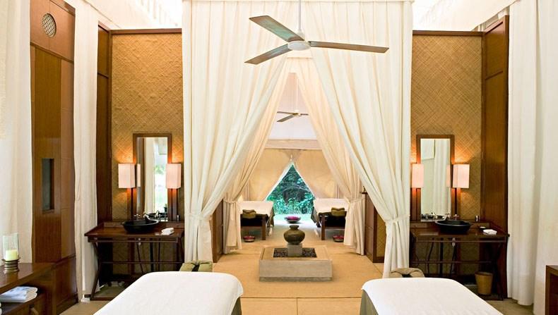 安缦伊卡帐篷度假村设计12