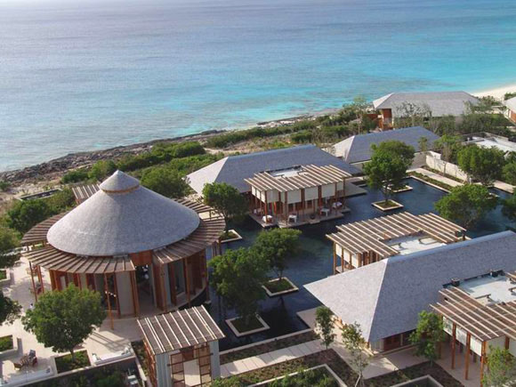 安缦亚拉Aman yara酒店设计2