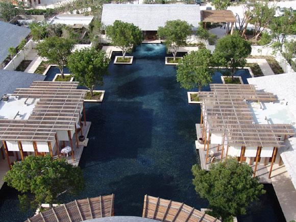 安缦亚拉Aman yara酒店设计3