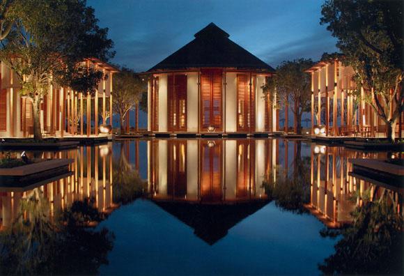 安缦亚拉Aman yara酒店设计4