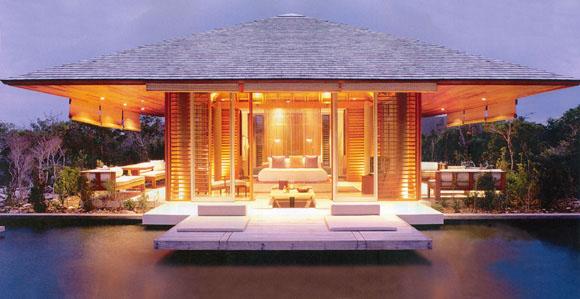 安缦亚拉Aman yara酒店设计5