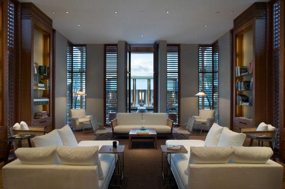 安缦亚拉Aman yara酒店设计9