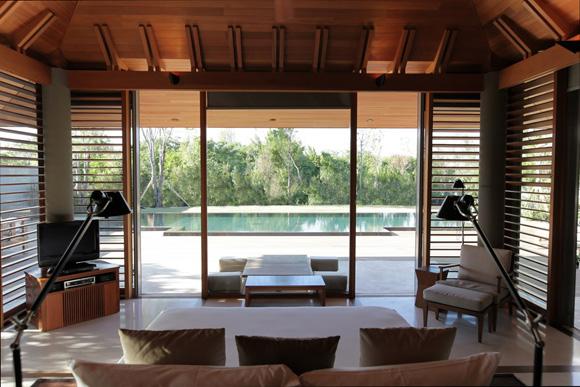 安缦亚拉Aman yara酒店设计11