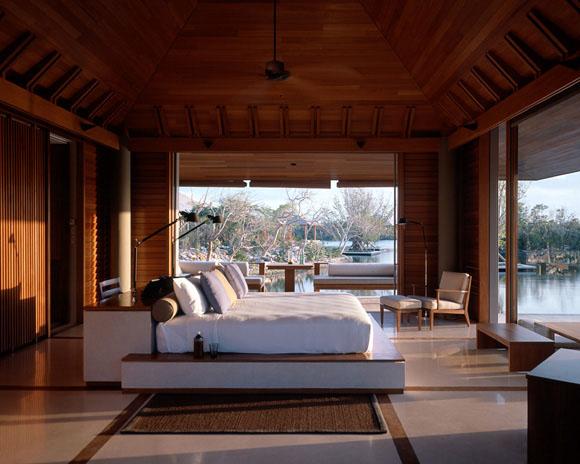 安缦亚拉Aman yara酒店设计10
