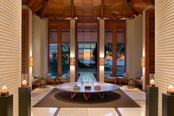 安缦亚拉Aman yara酒店设计12