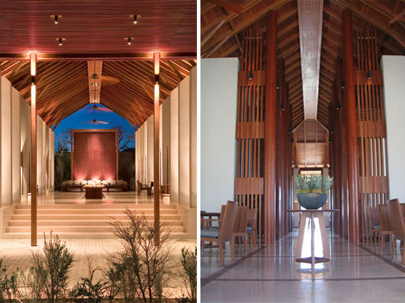 安缦亚拉Aman yara酒店设计13