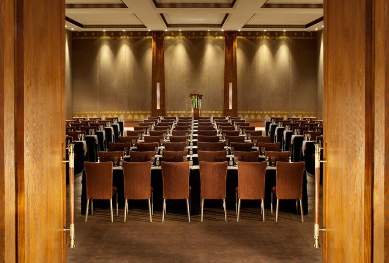 拉萨瑞吉度假酒店设计20