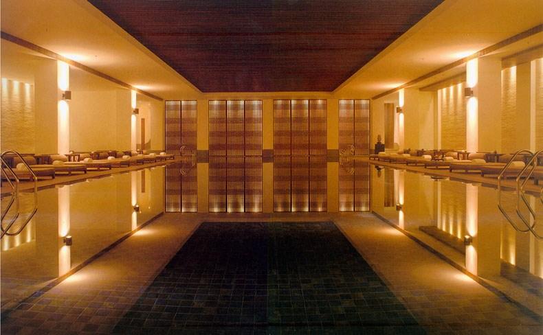 北京颐和安缦酒店设计14