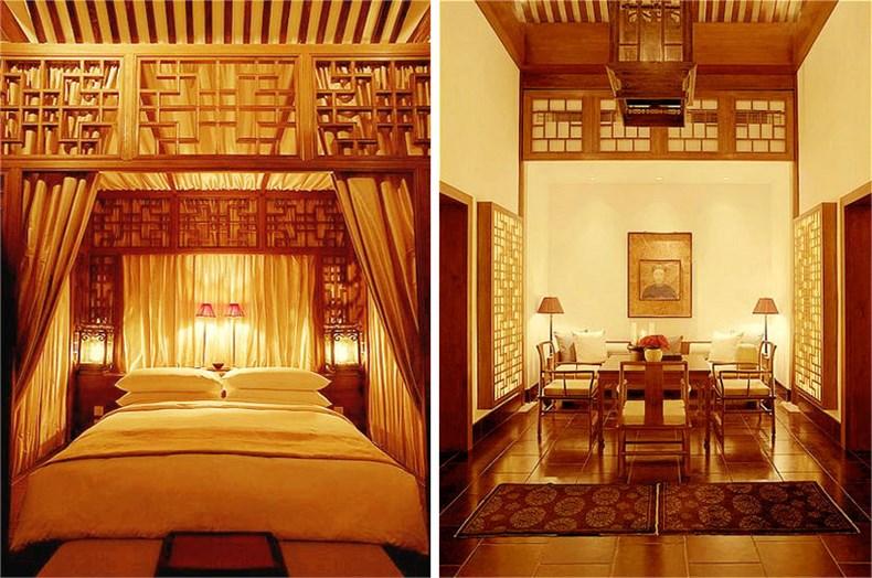 北京颐和安缦酒店设计19