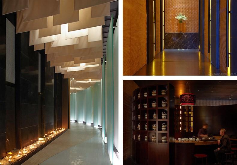 NBBJ:北京北辰洲际酒店设计5
