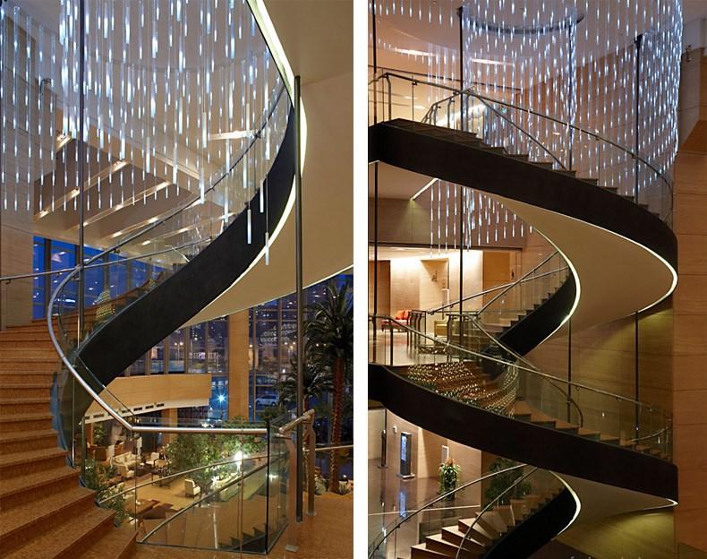 NBBJ:北京北辰洲际酒店设计7