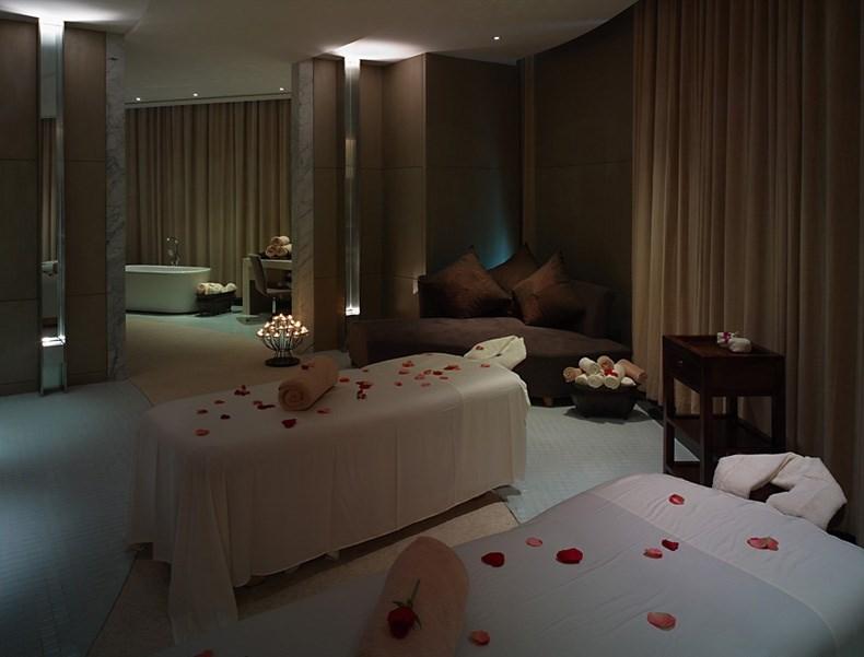 NBBJ:北京北辰洲际酒店设计10
