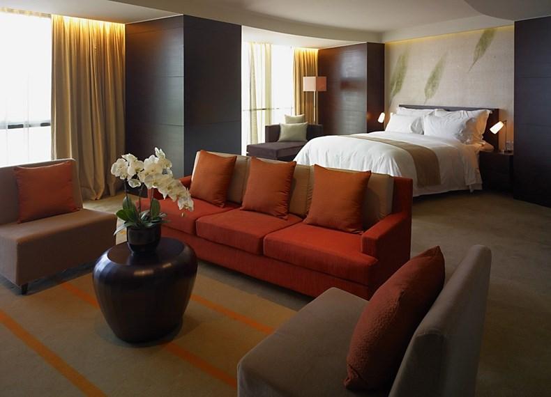 NBBJ:北京北辰洲际酒店设计12