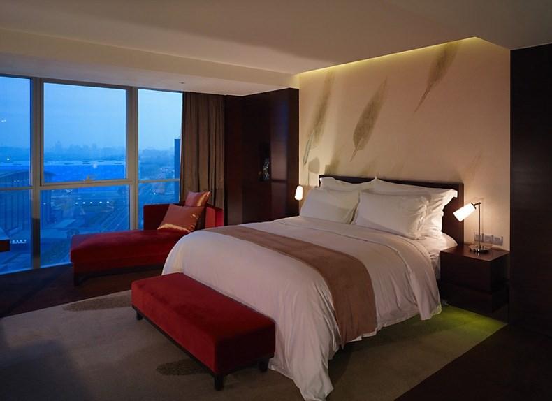 NBBJ:北京北辰洲际酒店设计13