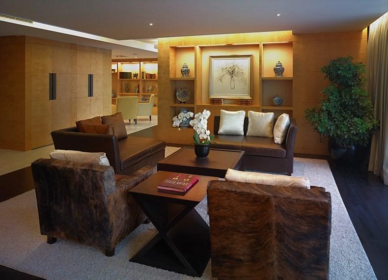 NBBJ:北京北辰洲际酒店设计14